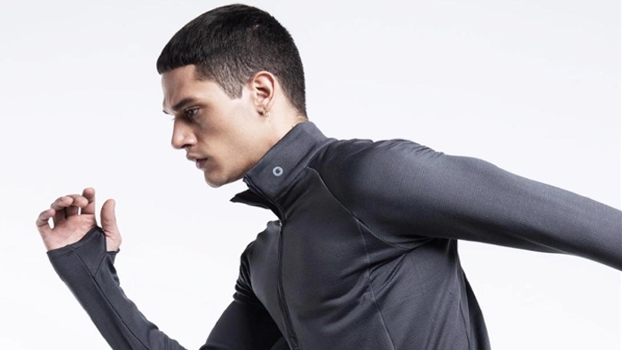 Xiaomi Amazfit Long Sleeve T-Shirt: Características y precio