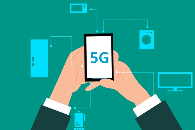 IFA 2018 soluciones 5G características