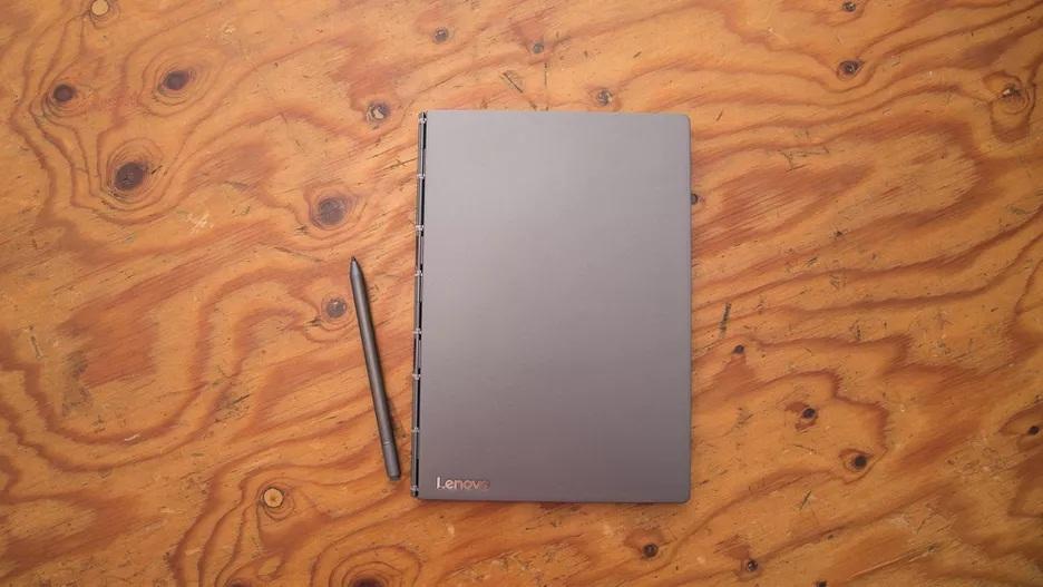 IFA 2018 - Nueva Lenovo Yoga Book