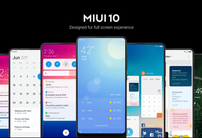 Xiaomi bloquea la ROM Global de MIUI en los dispositivos para el mercado chino