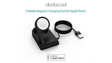 Dodocool Magnetic Charging Dock Holder Stand