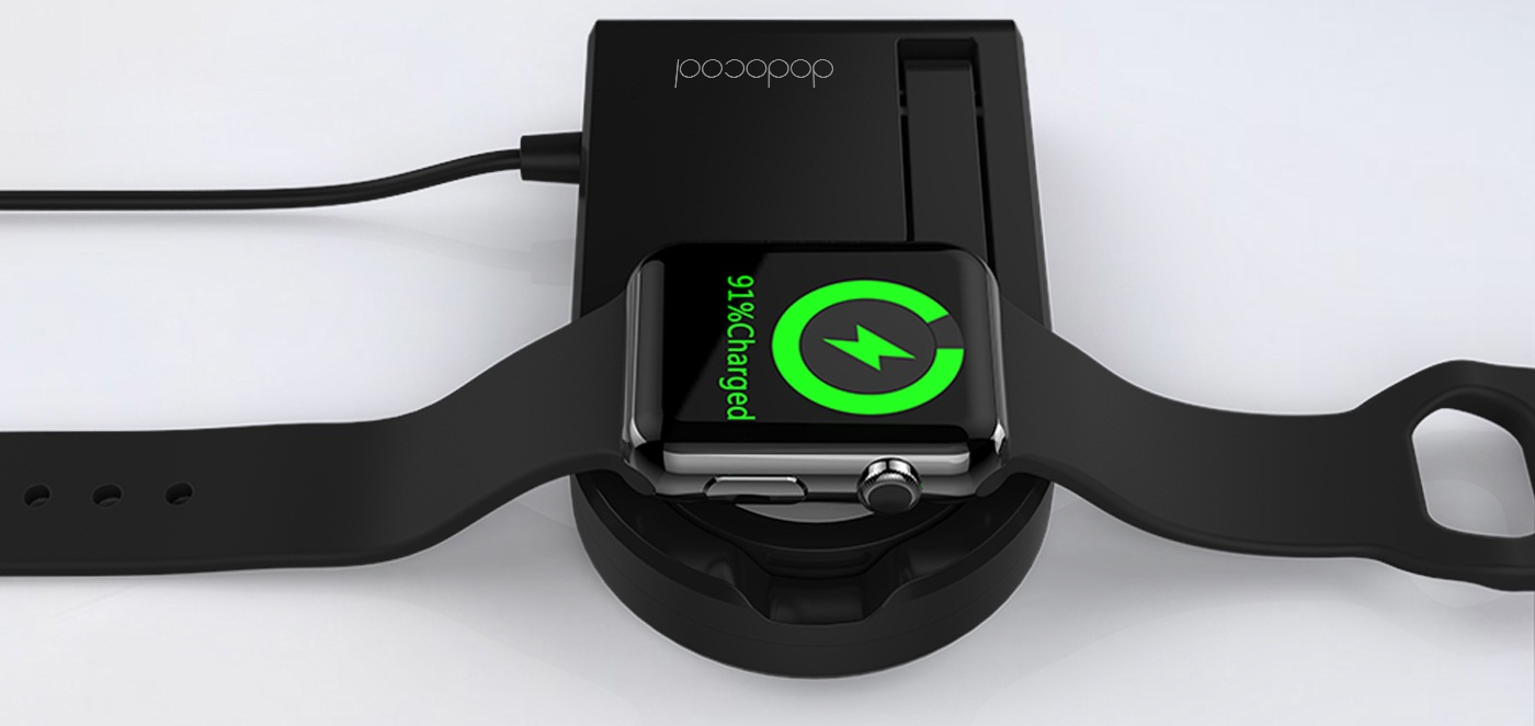 Dodocool Magnetic Charging Dock Holder Stand - Oferta en Amazon