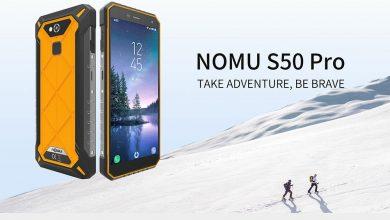 NOMU S50 Pro destacada