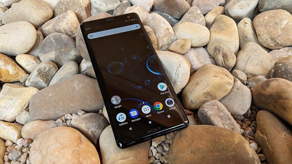 IFA 2018 - Sony Xperia XZ3