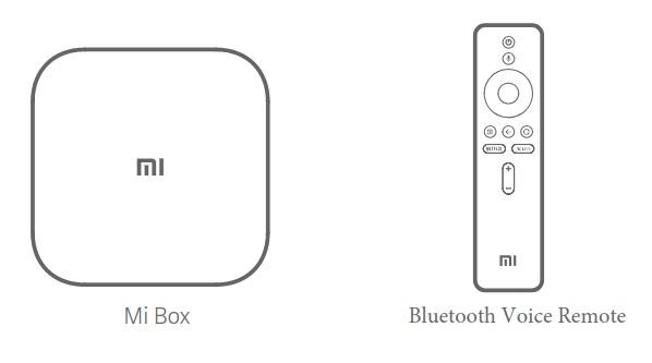 La Mi Box 4 será conocida internacionalmente como Mi Box S