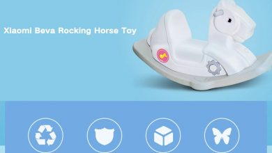 Xiaomi Beva Rocking Horse Toy