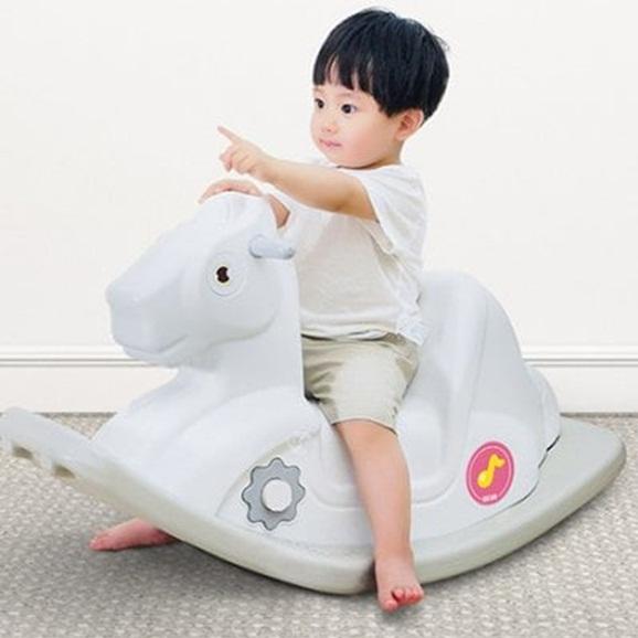 Xiaomi Beva Rocking Horse Toy - Un pequeño y hermoso caballito balancín