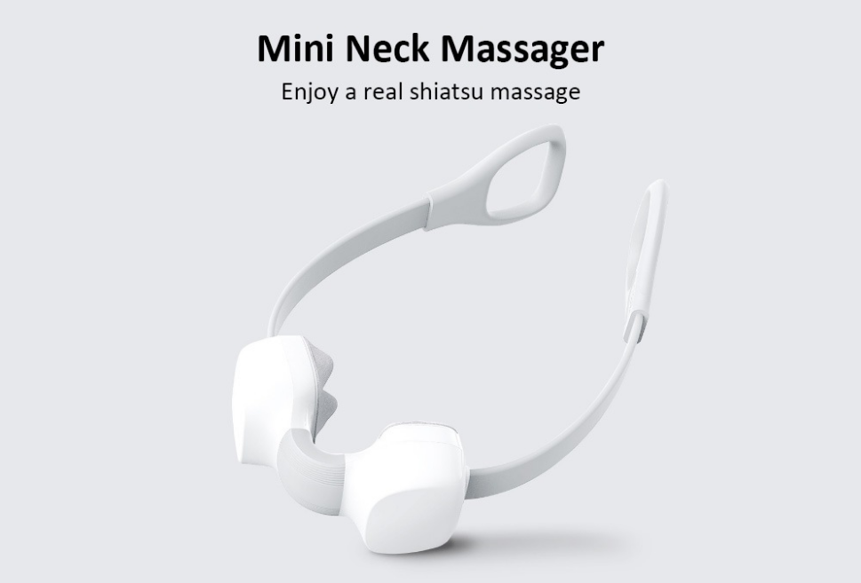 Xiaomi M1 2-way Kneading Adjustable Mini Neck Massage