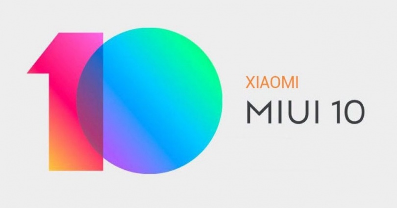 Beta Global de MIUI 10 ROM 8.9.6 - Descarga y lista de Cambios