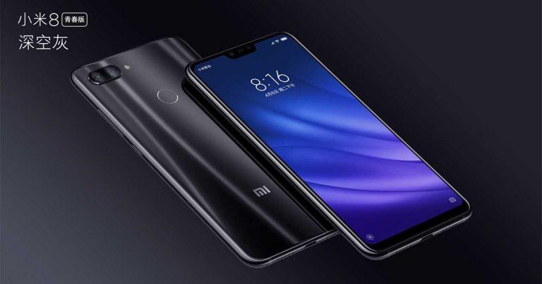 El Xiaomi Mi 8 Lite comienza a viajar por el mundo, y ahora se encuentra disponible en Francia y México