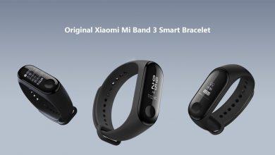 Xiaomi Mi Band 3Destacada