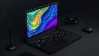 Xiaomi Mi Notebook 15.6Principal