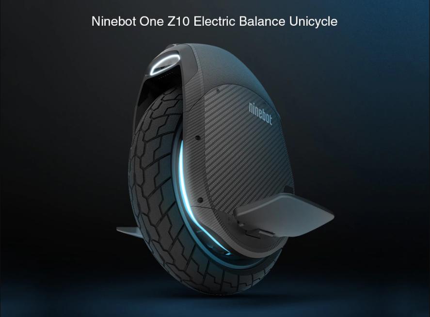 Xiaomi Ninebot One Z10