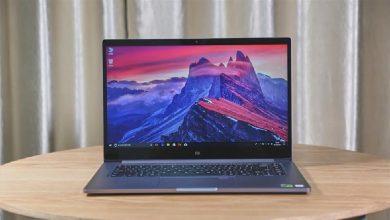 Xiaomi Notebook Pro GTX destacada