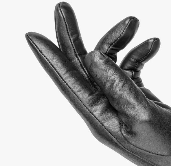Xiaomi Touch Screen Leather Gloves Diseño