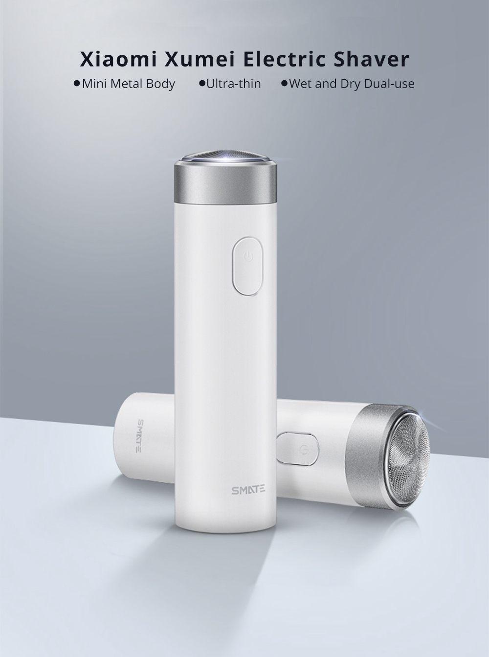 Xiaomi Xumei Turbine destacada