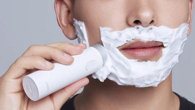 Xiaomi Xumei Turbine, lo último en tecnología para afeitar