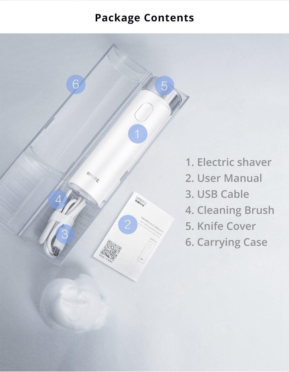 Xiaomi Xumei Turbine paquete