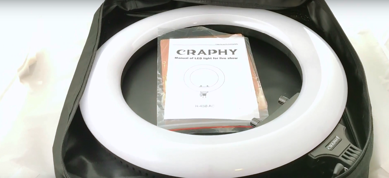 Craphy 18: Unboxing