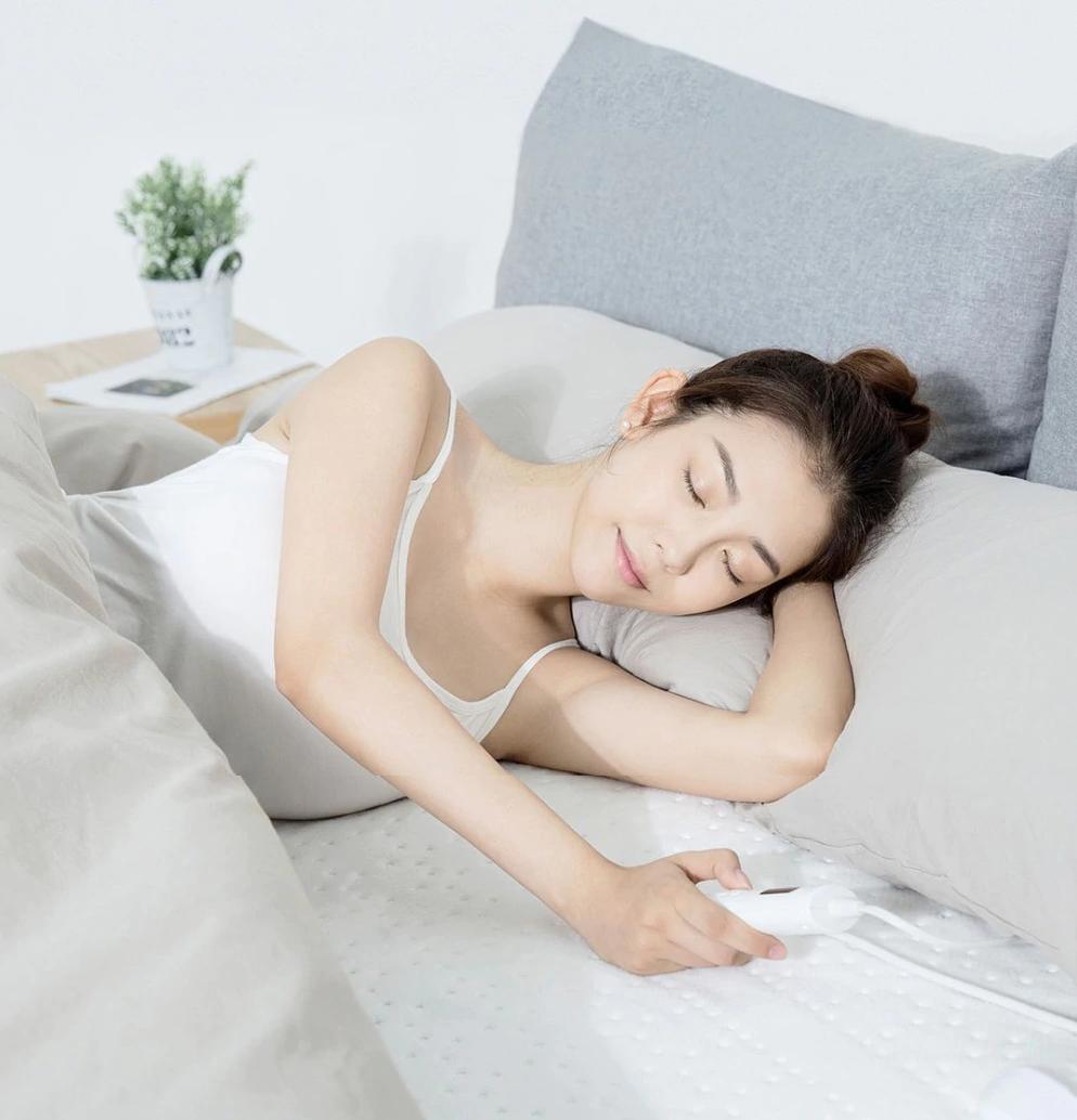 Xiaomi Youpin Electric Blanket: Control de temperatura