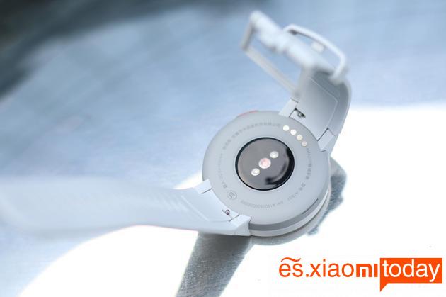 Huami AMAZFIT Smartwatch - Experiencia y funciones