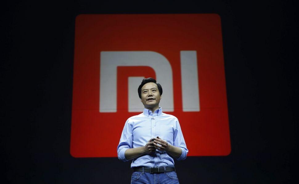 Una fan demanda a la gran compañía Xiaomi
