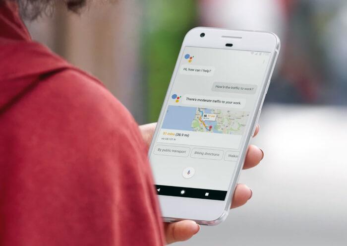 Potenciales que brinda Google Assistant