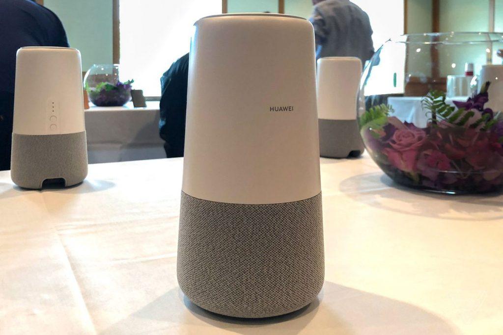 AI Cube - IFA 2018