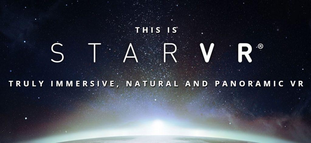 Acer StarVR One - presentación