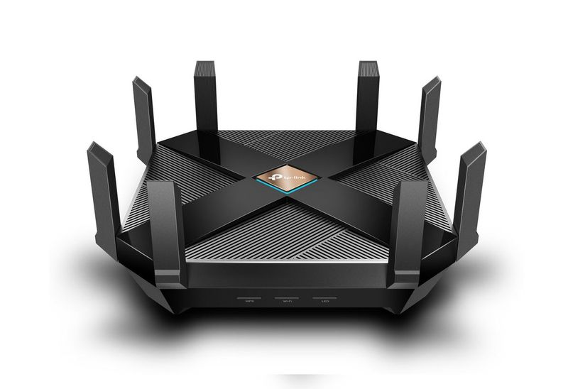 IFA 2018 - Routers Gaming de TP-Link