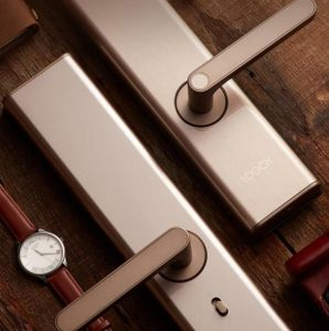 Xiaomi introduces us to the new Lock Xiaomi LOOCK Smart Lock Q2 for 2999 yuan