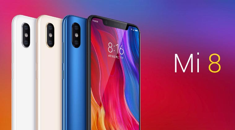 Xiaomi Mi 8 Youth Edition