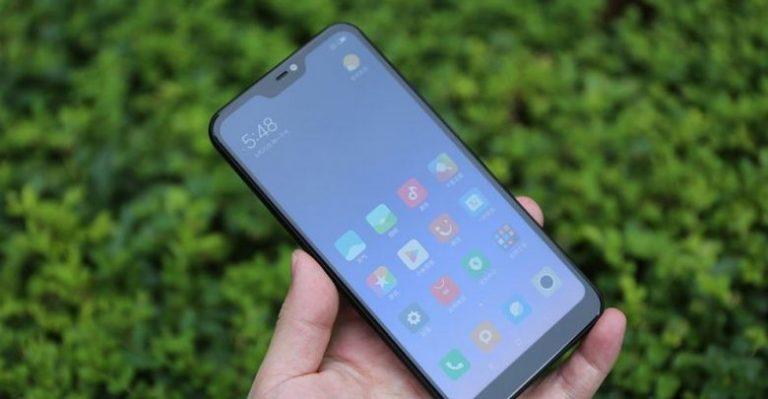 Xiaomi Redmi Note 6: Características
