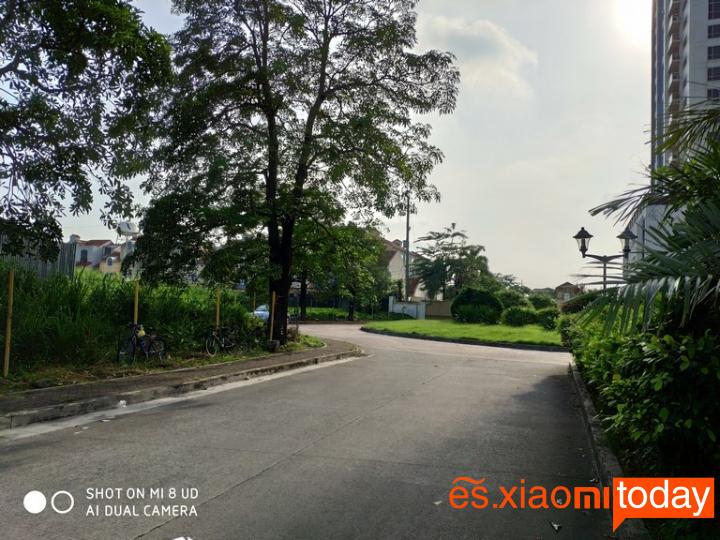 Xiaomi Mi 8 Pro: Capturas