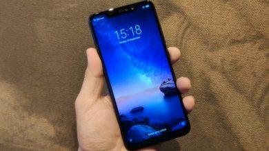 Xiaomi Redmi Note 6 Pro Análisis
