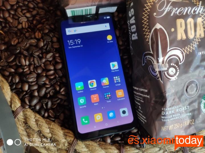 Xiaomi Redmi Note 6 Pro Análisis - Conclusiones