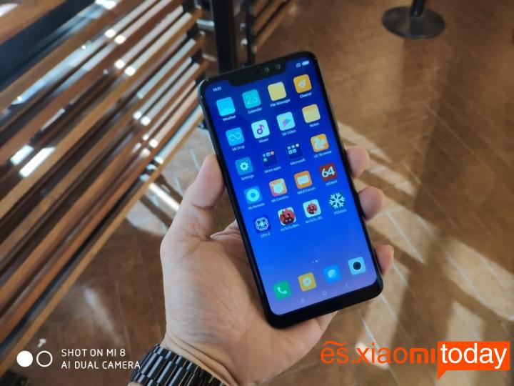 Xiaomi Redmi Note 6 Pro Análisis - Especificaciones