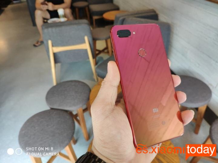 Xiaomi Mi 8 Lite Análisis - La versión asequible del buque insignia de Xiaomi