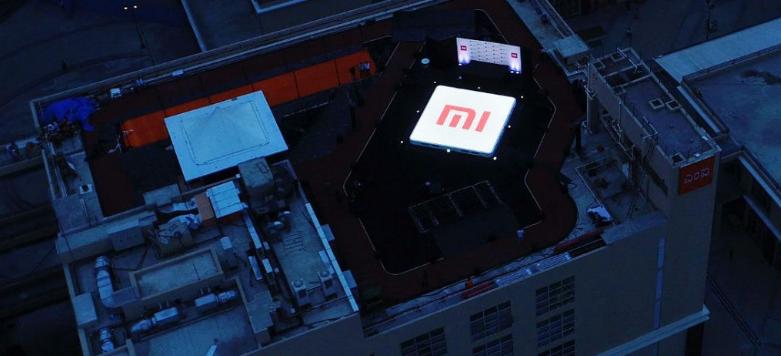 Cada bombilla del mosaico de Xiaomi India tiene un significado