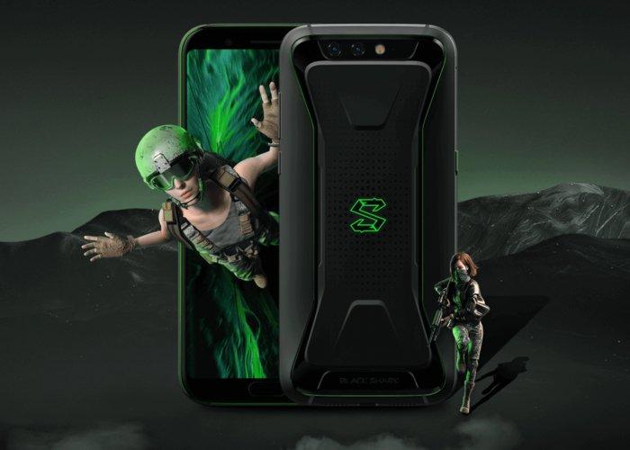 Xiaomi BlackShark 2