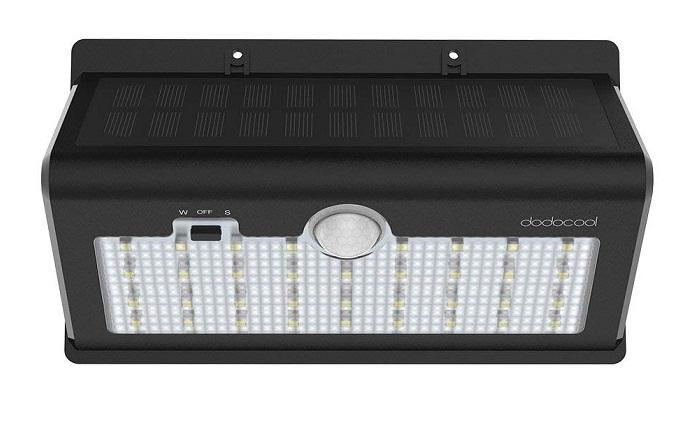 Dodocool Lámpara Solar