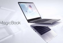 HUAWEI Honor MagicBook destacada