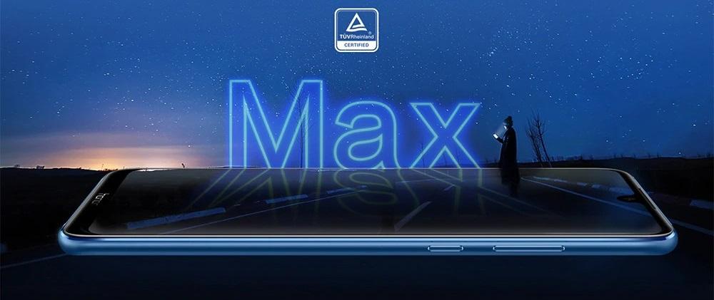 HUAWEI Honor 8X Max - Pantalla
