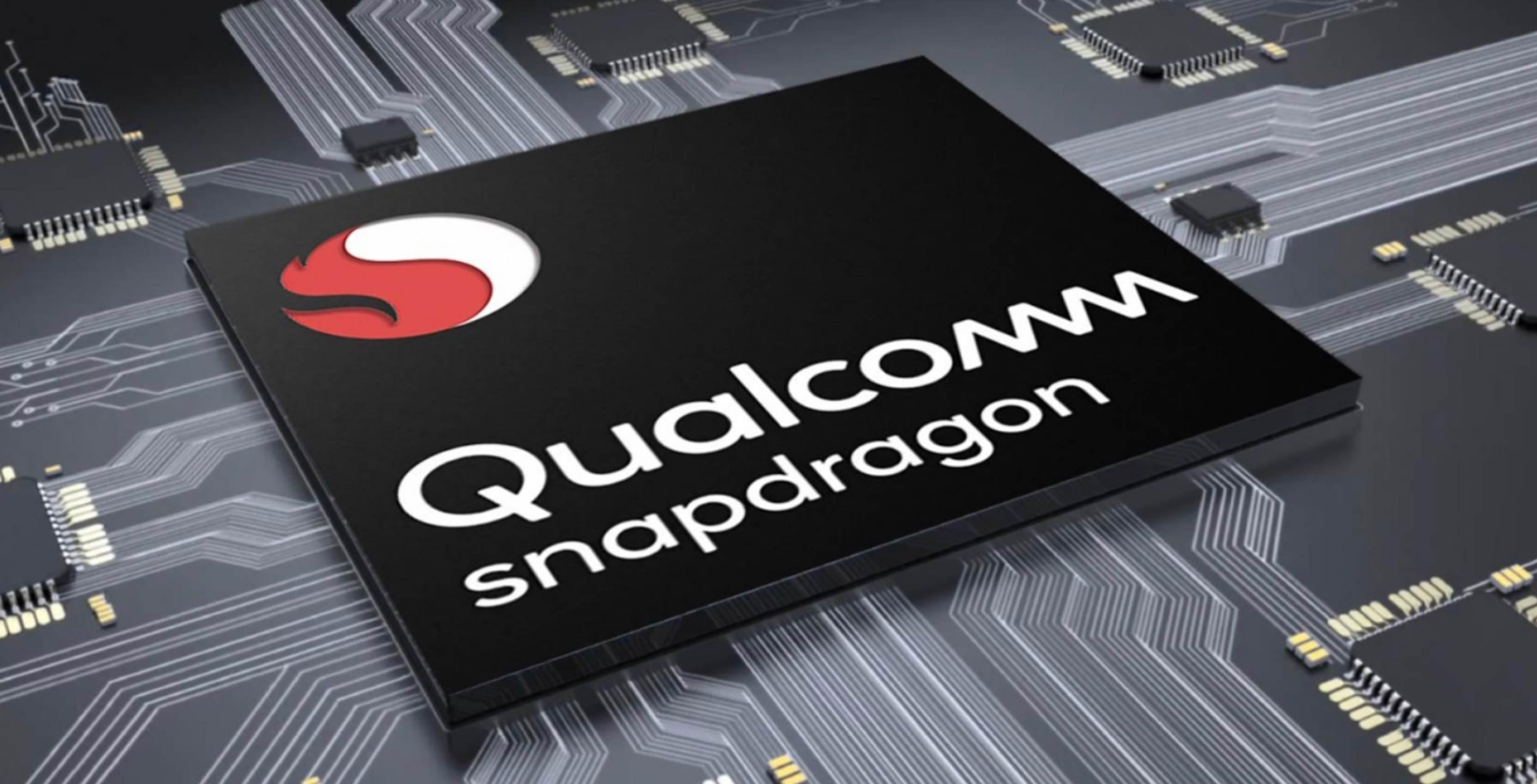 Xiaomi Qualcomm Snapdragon 675