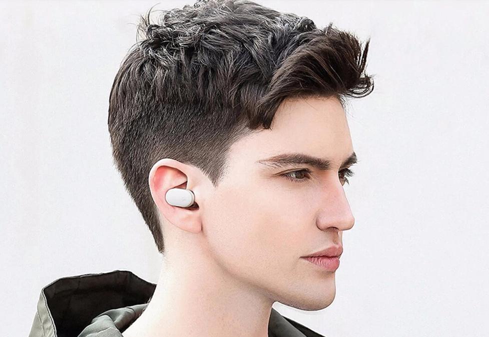 Xiaomi LYEJ05LM Mini In-ear Headphones 2