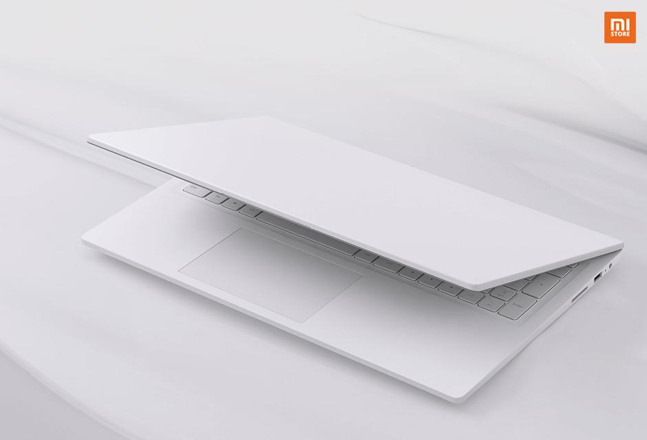 Xiaomi Mi Notebook Youth Edition Diseño