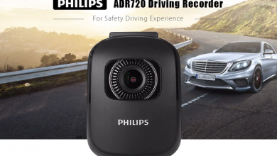 Xiaomi Philips Driving Recorder