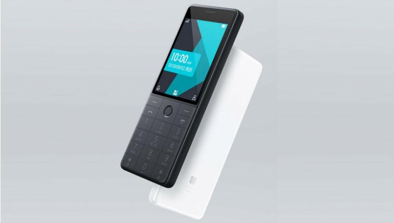Xiaomi QIN 1 Destacada