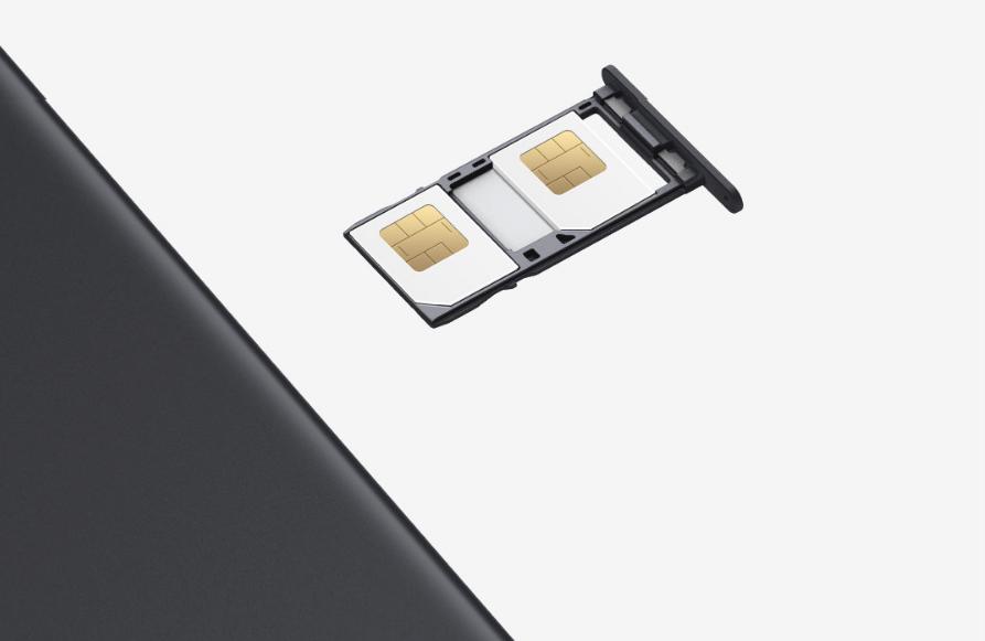 Xiaomi QIN 1 Dual SIM