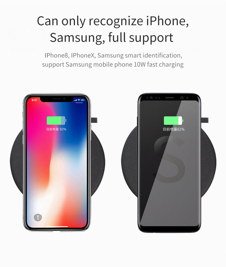 Xiaomi VH Wireless Charging Cup Carga 2